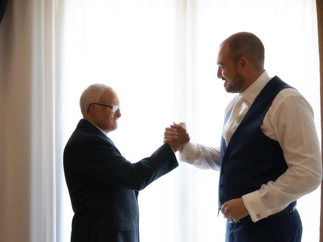 Il matrimonio di Giusi e Francesco a Salemi, Trapani 46