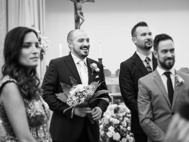 Il matrimonio di Giusi e Francesco a Salemi, Trapani 57