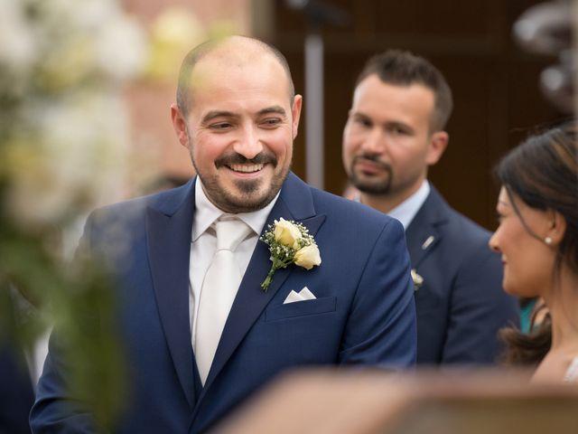 Il matrimonio di Giusi e Francesco a Salemi, Trapani 58