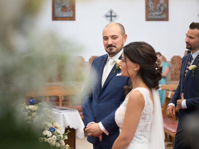 Il matrimonio di Giusi e Francesco a Salemi, Trapani 59