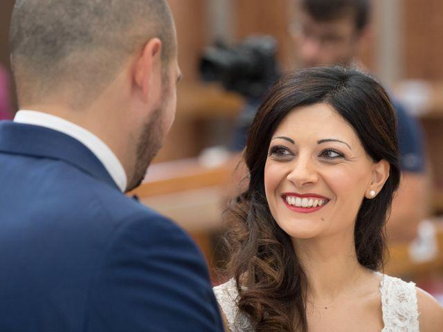 Il matrimonio di Giusi e Francesco a Salemi, Trapani 60