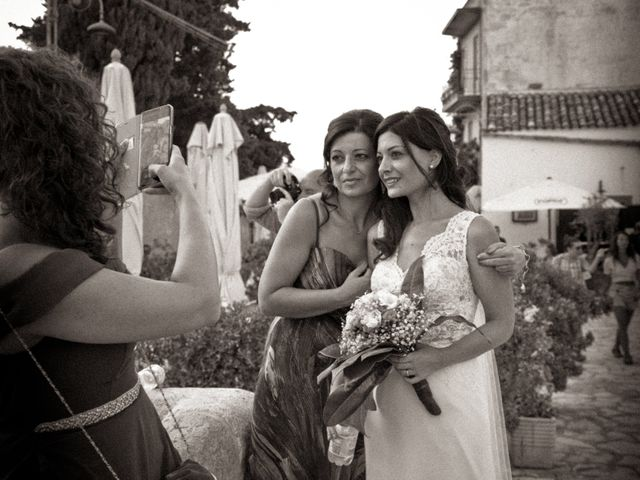 Il matrimonio di Giusi e Francesco a Salemi, Trapani 65