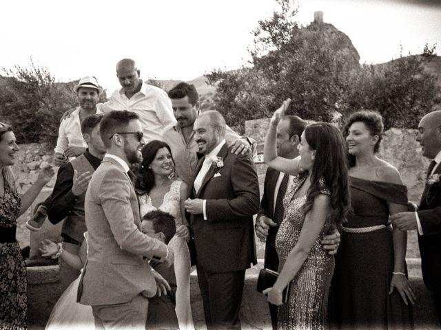 Il matrimonio di Giusi e Francesco a Salemi, Trapani 68
