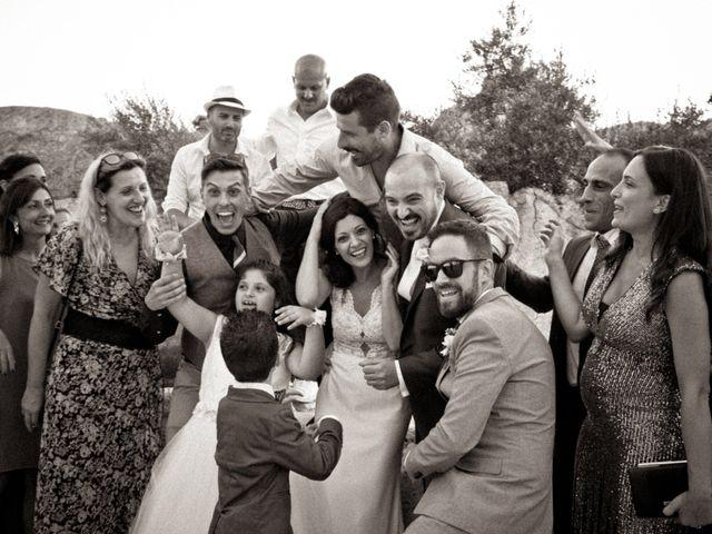 Il matrimonio di Giusi e Francesco a Salemi, Trapani 69