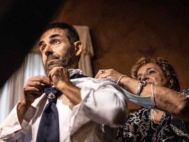 Il matrimonio di Giacomo e Roberta a Castelletto sopra Ticino, Novara 26