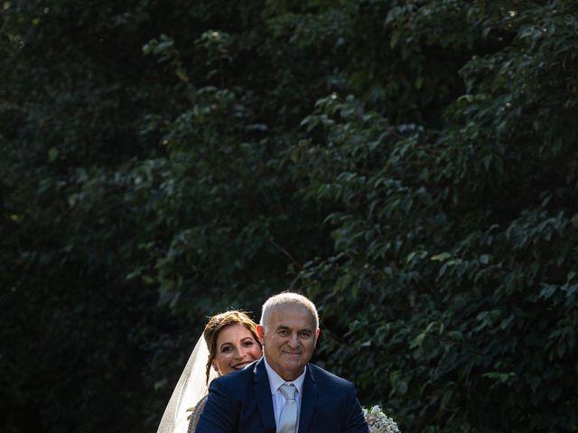 Il matrimonio di Giacomo e Roberta a Castelletto sopra Ticino, Novara 52