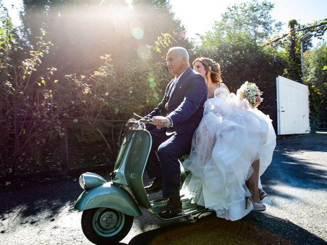 Il matrimonio di Giacomo e Roberta a Castelletto sopra Ticino, Novara 54