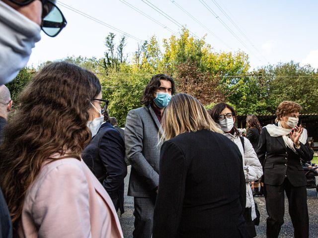 Il matrimonio di Giacomo e Roberta a Castelletto sopra Ticino, Novara 59