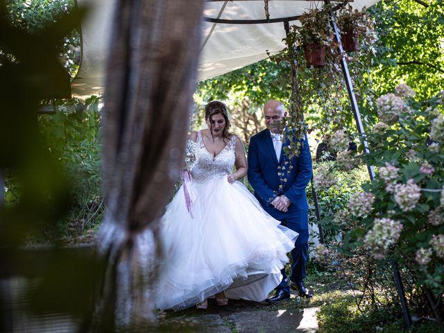 Il matrimonio di Giacomo e Roberta a Castelletto sopra Ticino, Novara 62