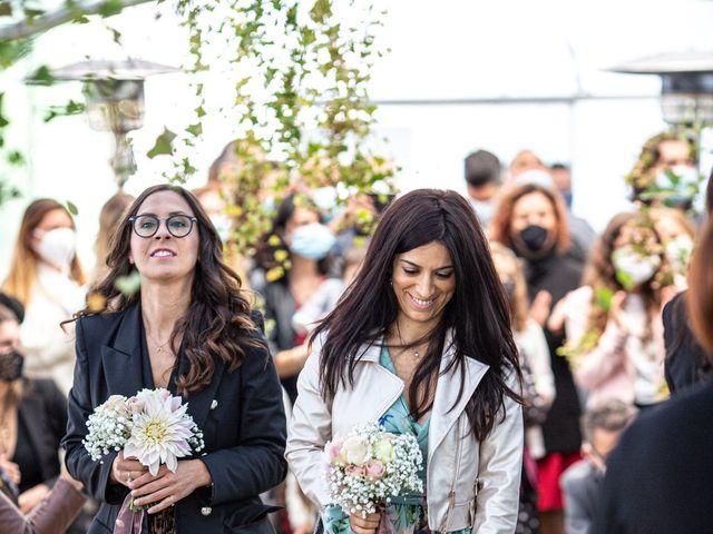 Il matrimonio di Giacomo e Roberta a Castelletto sopra Ticino, Novara 63