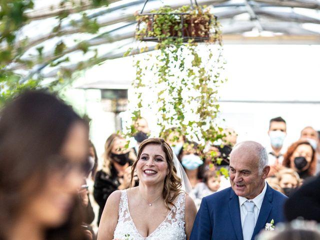 Il matrimonio di Giacomo e Roberta a Castelletto sopra Ticino, Novara 65