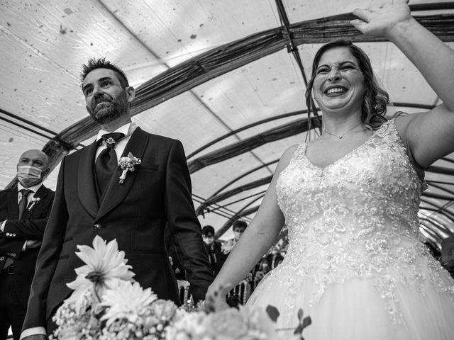 Il matrimonio di Giacomo e Roberta a Castelletto sopra Ticino, Novara 67
