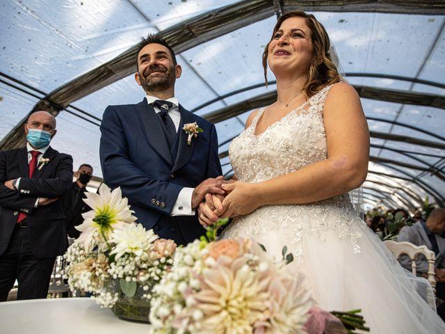 Il matrimonio di Giacomo e Roberta a Castelletto sopra Ticino, Novara 71