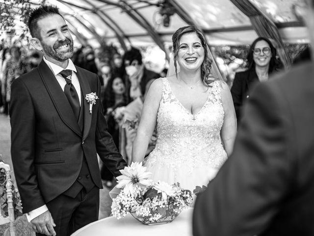 Il matrimonio di Giacomo e Roberta a Castelletto sopra Ticino, Novara 72