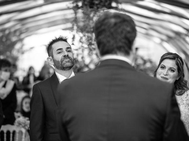 Il matrimonio di Giacomo e Roberta a Castelletto sopra Ticino, Novara 77