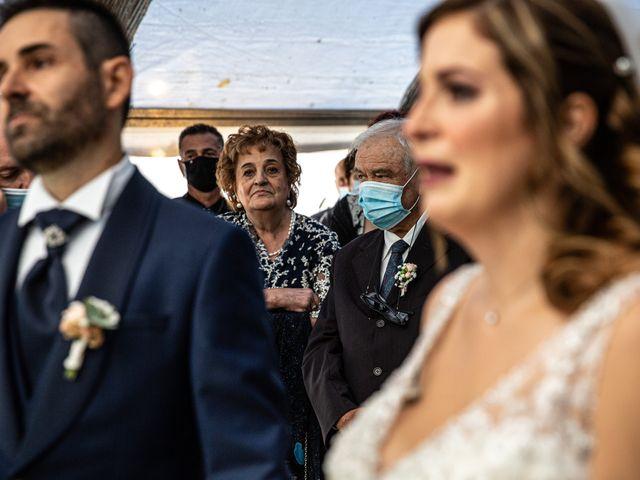 Il matrimonio di Giacomo e Roberta a Castelletto sopra Ticino, Novara 79