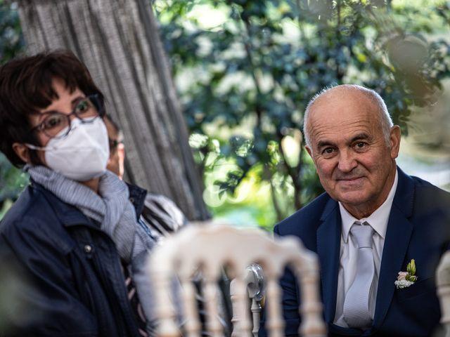 Il matrimonio di Giacomo e Roberta a Castelletto sopra Ticino, Novara 82