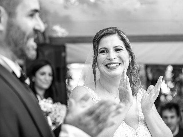 Il matrimonio di Giacomo e Roberta a Castelletto sopra Ticino, Novara 85