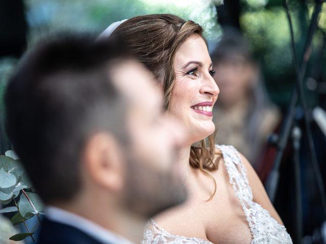 Il matrimonio di Giacomo e Roberta a Castelletto sopra Ticino, Novara 88