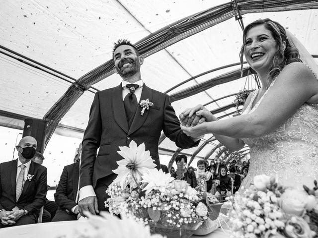 Il matrimonio di Giacomo e Roberta a Castelletto sopra Ticino, Novara 105