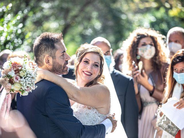 Il matrimonio di Giacomo e Roberta a Castelletto sopra Ticino, Novara 116