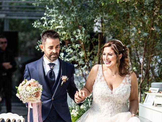Il matrimonio di Giacomo e Roberta a Castelletto sopra Ticino, Novara 118