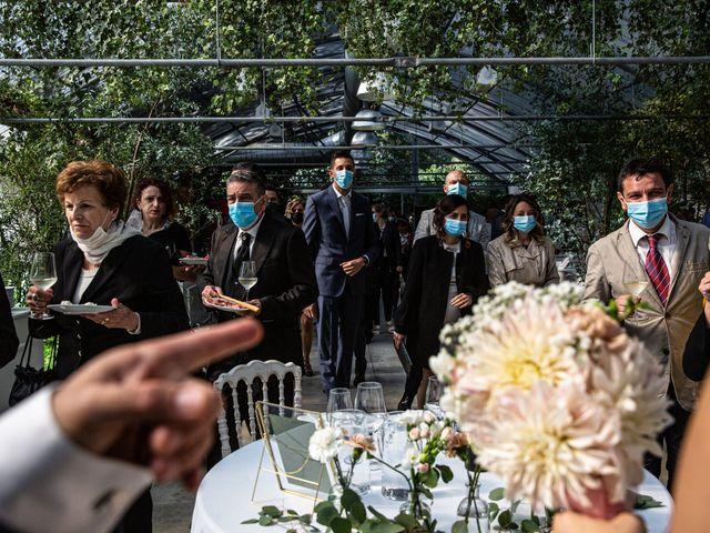 Il matrimonio di Giacomo e Roberta a Castelletto sopra Ticino, Novara 120