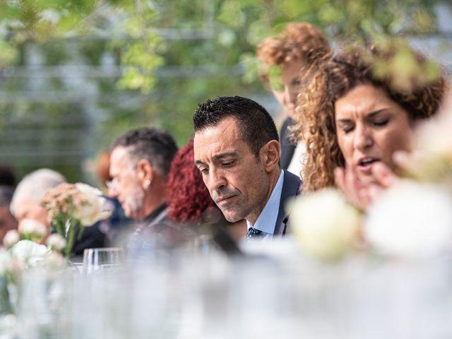 Il matrimonio di Giacomo e Roberta a Castelletto sopra Ticino, Novara 143