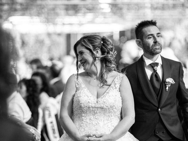 Il matrimonio di Giacomo e Roberta a Castelletto sopra Ticino, Novara 162