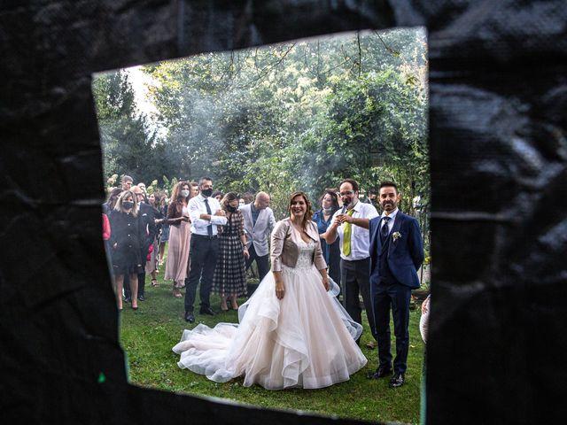Il matrimonio di Giacomo e Roberta a Castelletto sopra Ticino, Novara 178