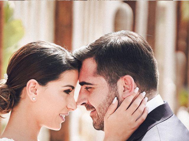 Il matrimonio di Luigi Antonio e Mariangela a Napoli, Napoli 15