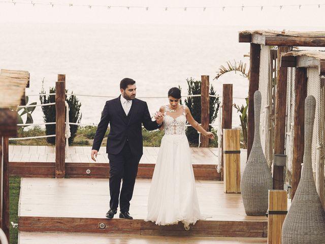 Il matrimonio di Luigi Antonio e Mariangela a Napoli, Napoli 16