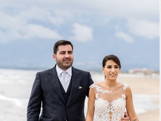 Il matrimonio di Luigi Antonio e Mariangela a Napoli, Napoli 18