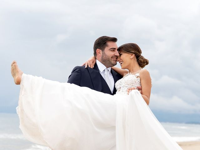 Il matrimonio di Luigi Antonio e Mariangela a Napoli, Napoli 19