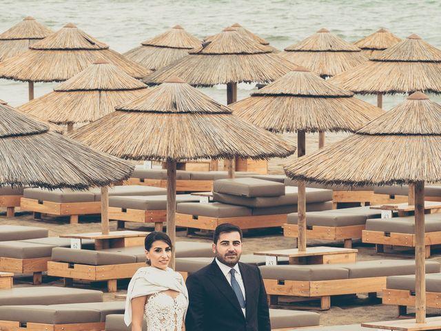 Il matrimonio di Luigi Antonio e Mariangela a Napoli, Napoli 21