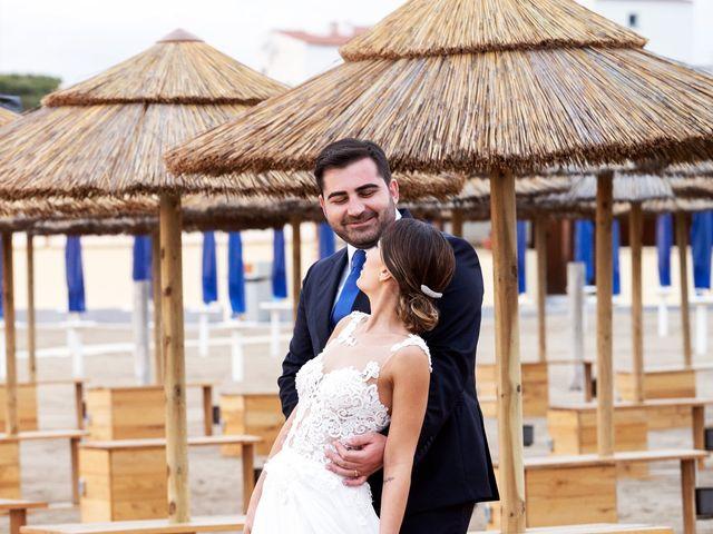 Il matrimonio di Luigi Antonio e Mariangela a Napoli, Napoli 22