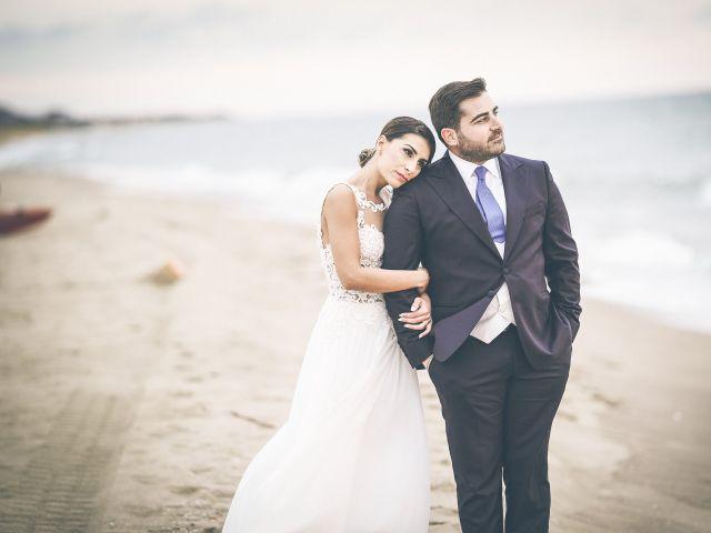 Il matrimonio di Luigi Antonio e Mariangela a Napoli, Napoli 23