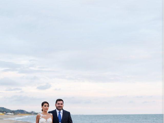 Il matrimonio di Luigi Antonio e Mariangela a Napoli, Napoli 25