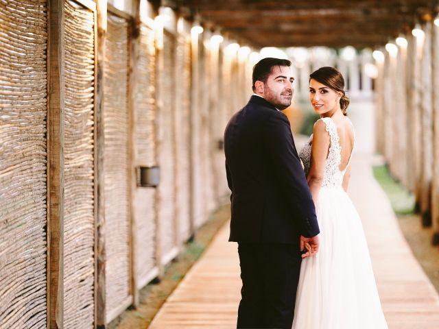 Il matrimonio di Luigi Antonio e Mariangela a Napoli, Napoli 26