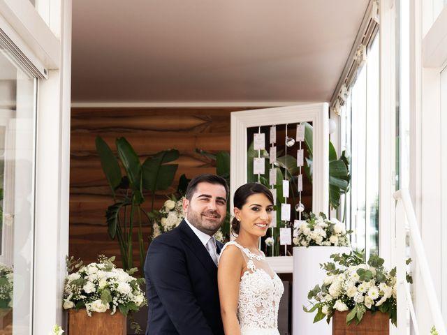 Il matrimonio di Luigi Antonio e Mariangela a Napoli, Napoli 27