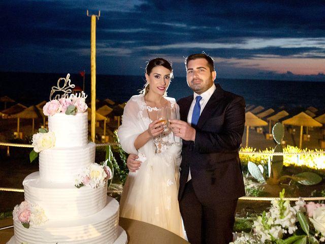 Il matrimonio di Luigi Antonio e Mariangela a Napoli, Napoli 29