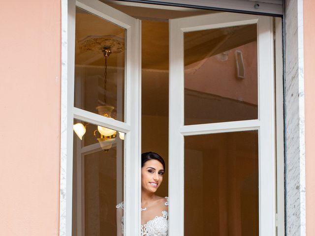 Il matrimonio di Luigi Antonio e Mariangela a Napoli, Napoli 32