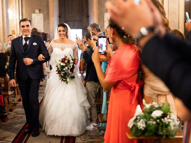 Il matrimonio di Marco e Valeria a Alessandria, Alessandria 11