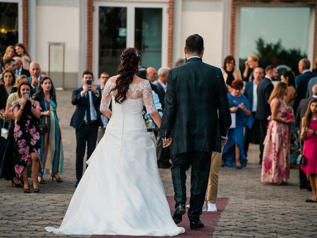 Il matrimonio di Marco e Valeria a Alessandria, Alessandria 15