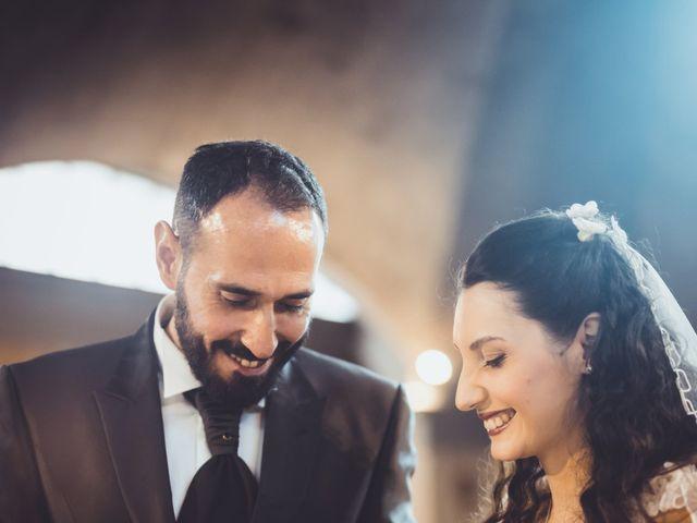 Il matrimonio di Simone e Miriam a Roma, Roma 3