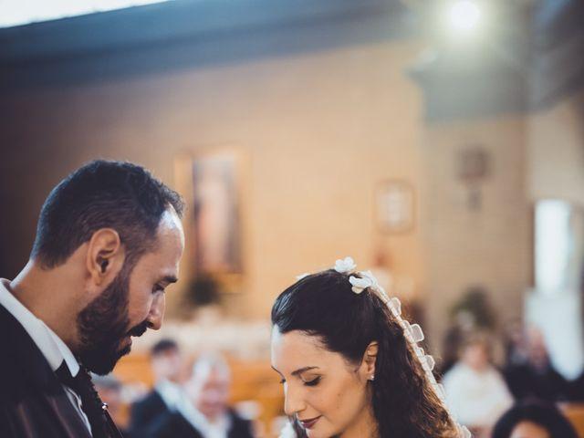 Il matrimonio di Simone e Miriam a Roma, Roma 4