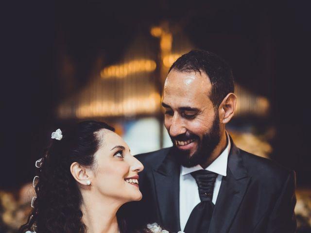 Il matrimonio di Simone e Miriam a Roma, Roma 6