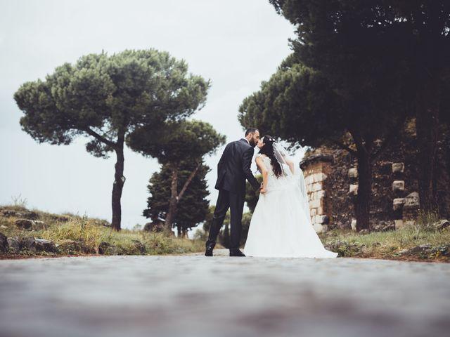 Il matrimonio di Simone e Miriam a Roma, Roma 11