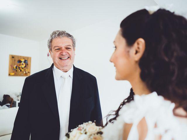 Il matrimonio di Simone e Miriam a Roma, Roma 22