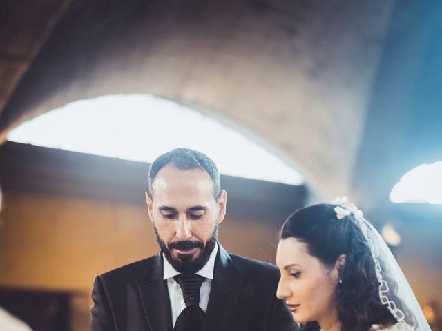 Il matrimonio di Simone e Miriam a Roma, Roma 29